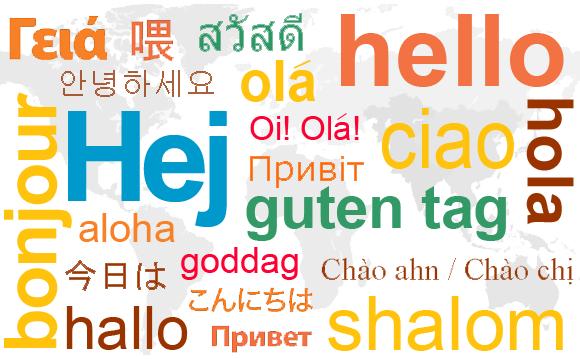 kurs stranih jezika